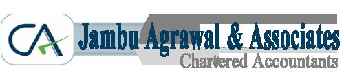 Jambu Agrawal & Associates Logo